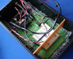 Inside Tracker Unit (version 1)